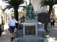 2019 03 02 Friedhof Recoleta 1