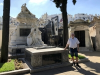 2019 03 02 Friedhof Recoleta 3