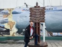 2019 03 03 Ushuaia Hafen
