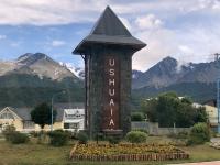 2019 03 03 Ushuaia die südlichste Stadt der Welt