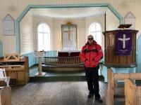 2019 03 10 Grytviken Kirche