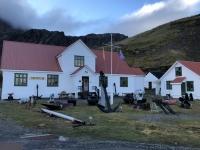 2019 03 10 Grytviken Museum