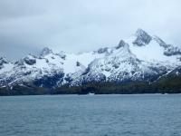 2019 03 11 Ausfahrt aus dem Draygulsky Fjord