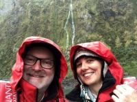 2019 03 15 Gough Island Wasserfall