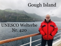 2019 03 15 Unesco Nr 420 Gough Island