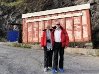 2019 03 16 Ankunft Tristan da Cunha