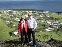 2019 03 16 Blick auf Tristan da Cunha