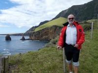 2019 03 16 Tristan da Cunha Erdäpfelplantage direkt am Meer