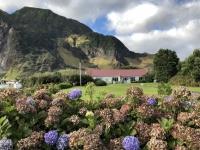 2019 03 16 Tristan da Cunha Gouvernorshaus