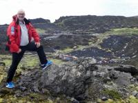 2019 03 16 Tristan da Cunha Müllhalde