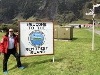 2019 03 16 Tristan da Cunha bekanntes Schild