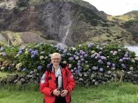 2019 03 16 Tristan da Cunha wunderschöne Blumen