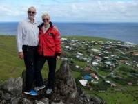 2019 03 16 super Blick auf Tristan da Cunha