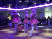 2019 03 17 Tanzshow in der Main Lounge Österreich