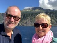2019 03 18 Umrundung der Insel Tristan da Cunha