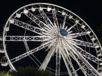 2019 03 22 Riesenrad in der Waterfront