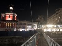 2019 03 22 Waterfront Leuchtturm