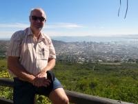 2019 03 23 Blick auf Kapstadt vom Fusse des Tafelberg