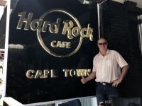 2019 03 23 Hard Rock Cafe in Camps Bay