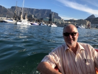 2019 03 23 Tafelberg immer im Hintergrund