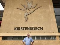 2019 03 24 Ankunft Kirstenbosch