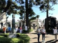 2019 03 02 Buenos Aires Friedhof Recoleta