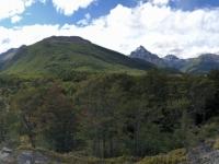 2019 03 03 Ushuaia Blick vom Hotel Arakur 1