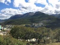 2019 03 03 Ushuaia Blick vom Hotel Arakur 2