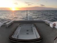2019 03 07 Traumhafter Sonnenuntergang am Seetag