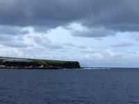 2019 03 16 Tristan da Cunha im Panoramablick