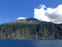 2019 03 18 Umrundung Tristan da Cunha