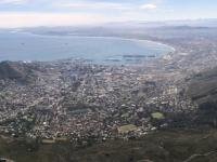 2019 03 23 Blick vom Tafelberg 2