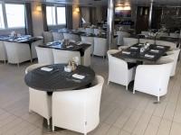 SB-Restaurant La Comete auf Deck 6