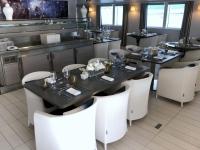 SB-Restaurant La Comete