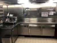 Kalte Küche