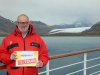 2019 03 09 Südgeorgien mit Gletscher Reisewelt on Tour