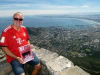 2019 03 23 Tafelberg Blick auf Kapstadt FC Bayern
