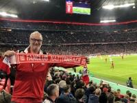 Fanclub Natternbach ist auch dabei