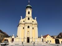 Kirche Laxenburg