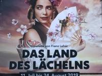 Seefestspielplakat 2019