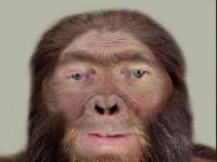 2019 04 17 Gerald vor 3 Millionen Jahre als Australopithecus