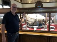 Größte Meteoritenschau der Welt