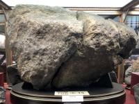 Steinmeteorit aus der Ukraine