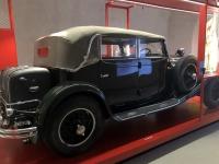 PKW von Austro Daimler erzeugt in Wr Neustadt
