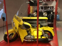 Pannenrettung per Motorrad