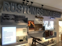 Thema Rüstungsindustrie in Wr Neustadt