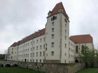 Burg von Wr Neustadt
