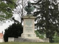 Denkmal Franz Graf Kinsky