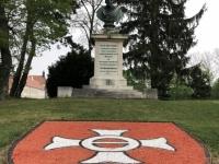 Denkmal Graf Kinsky