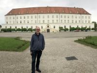Theresianische Militärakademie Panoramabild